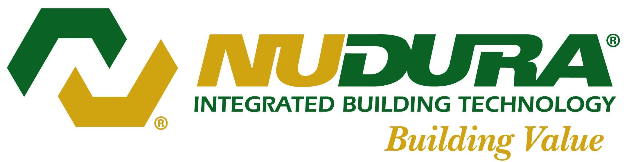 NUDURA Corporation Logo